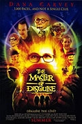 Pán převleků (The Master of Disguise)