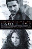 Oko dravce (Eagle Eye)