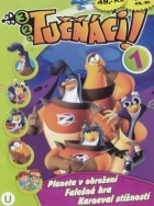 3-2-1 tučňáci!