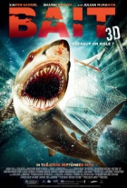 Žraločí invaze (Bait)