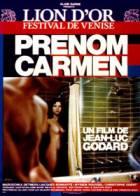 Křestní jméno Carmen (Prenom Carmen)