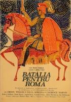 Boj o Řím I (Kampf um Rom)
