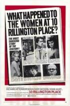 Rillington Place č.10 (10 Rillington Place)