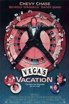 Bláznivá dovolená v Las Vegas (Vegas Vacation)