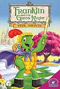 Franklin a zelený rytíř (Franklin and the Green Knight: The Movie)