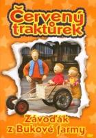 Červený traktůrek (Little Red Tractor)