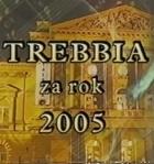 Benefiční galavečer Trebbia