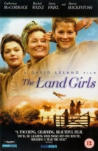 Armáda v sukních (The Land Girls)