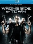 Souboj s podsvětím (Wrong Side of Town)