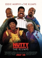 Zamilovaný profesor 2: Klumpovi (Nutty Professor 2: The Klumps)