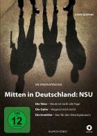 Teroristé hákového kříže (trilogie) (Mitten in Deutschland: NSU)