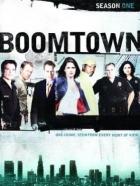 Vzkvétající město (Boomtown)