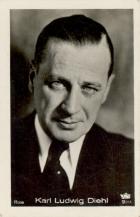 Karl Ludwig Diehl