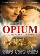 Opium - Deník šílené ženy