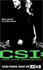 Kriminálka Las Vegas (CSI: Crime Scene Investigation)