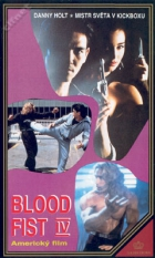 Krvavá pěst IV (Bloodfist IV: Die Trying)