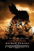 Batman začíná (Batman Begins)