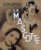 Maskot (La mascotte)