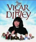 Vikářka z Dibley (The Vicar of Dibley)