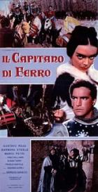 Železný kapitán (Il capitano di ferro)