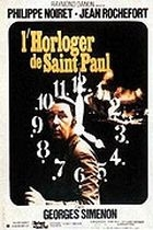 Hodinář od sv. Pavla (L'horloger de Saint-Paul)