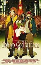 Tokijští kmotři (Tokyo Godfathers)