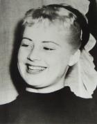 Margaret Rung