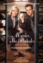 To je vražda, zapekla do smrtícího receptu (Murder, She Baked: A Deadly Recipe)