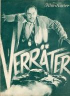 Zrádce (Verräter)