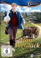 Jak Honza ke štěstí přišel (Hans im Glück)