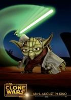 Star Wars: Klonové války (Star Wars: The Clone Wars)