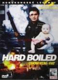 Hard Boiled (Lat sau san taam)