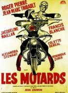 Motorkáři (Les motards)