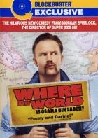 Kde se sakra skrývá Usáma Bin Ládin?