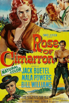 Rose of Cimarron