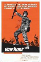 Válečný lov