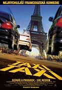 Taxi, taxi (Taxi 2)