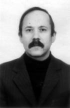 Viktor Dudkin