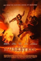 Mušketýr (The Musketeer)