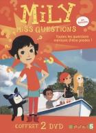 Otázky slečny Mily (Mily Miss Questions)