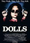 Panenky (Dolls)