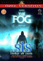 Mlha (The Fog)