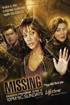 Pohřešovaní (1-800-Missing)
