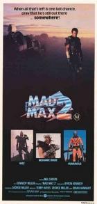 Šílený Max 2 (Mad Max 2: The Road Warrior)