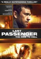 Pekelná jízda (Last Passenger)