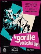 Zdraví vás Gorilla (Le Gorille vous salue bien)
