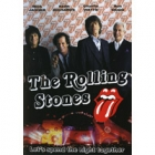 Rolling Stones - Let´s Spend the Night Together (Time Is on Our Side)