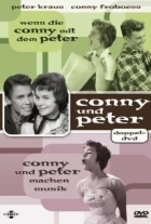 Conny a Peter (Wenn die Conny mit dem Peter)