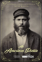 Americká nakládačka (An American Pickle)