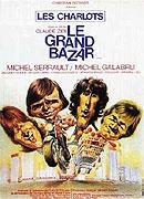 Velký bazar (Le grand bazar)